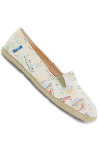 Vans Bixie Canvas Schuh girls (cali coast)