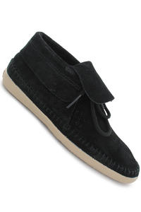 Vans Mohikan Suede Shoe girls (perf black)