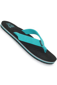 Vans Thresher Slaps girls (black scuba blue)