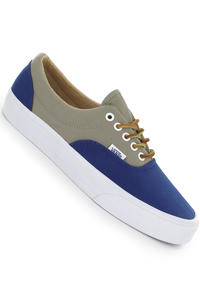 Vans Era CA Shoe (twill blue aluminium)