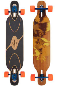 "Loaded Dervish Sama 42.8"" (109cm) Complete-Longboard"