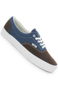 Vans Era Schuh (vintage brown estate blue)