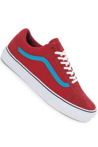 Vans Old Skool Schuh (chili pepper methyl blue)