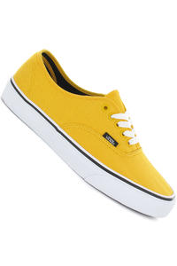 Vans Authentic Schuh (lemon chrome black)