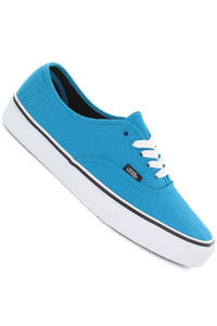 Vans Authentic Shoe (malibu blue black)