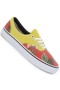 Vans Era Shoe (hawaiian red)