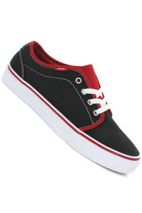 Vans 106 Vulcanized Schuh (2 tone black chili pepper)