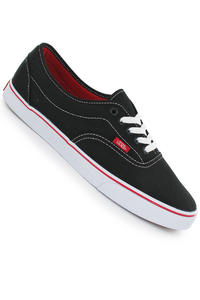 Vans LPE Schuh (black red)