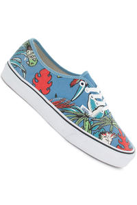 Vans Authentic Schuh (parrot light blue)