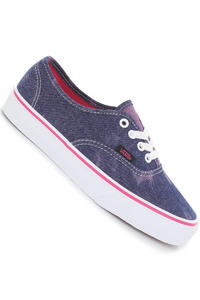 Vans Authentic Schuh girls (pink)