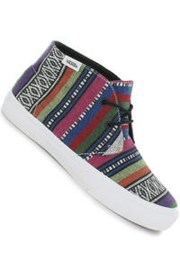 Vans Chukka Slim Shoe girls (guate black)