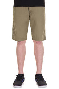 Carhartt Skill Bermuda Cortez Shorts (bronze rinsed)
