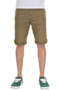 Carhartt Slim Bermuda Alabama Shorts (bronze rinsed)