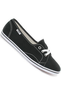 Vans Leah Schuh girls (black true white)