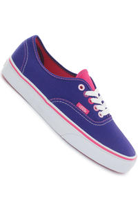 Vans Authentic Shoe girls (heliotrope pink)