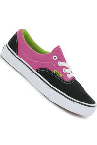 Vans Era Shoe girls (2 tone black magenta)
