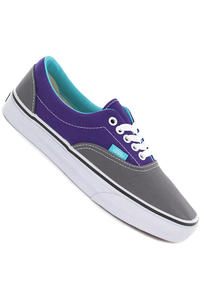 Vans Era Schuh girls (2 tone heliotrope steel grey)