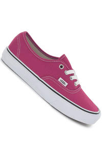 Vans Authentic Shoe girls (bright rose true white)