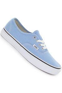 Vans Authentic Schuh girls (placid blue true white)