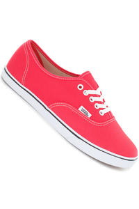 Vans Authentic Lo Pro Shoe girls (paradise pink true white)