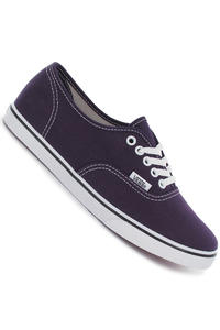 Vans Authentic Lo Pro Shoe girls (sweet grape true white)