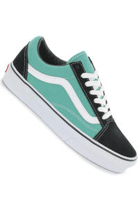 Vans Old Skool Schuh girls (ceramic true white)
