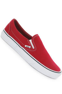 Vans Classic Slip-On Canvas Schuh (chili pepper)