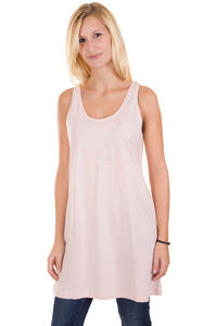 Trap Skateboards Dress Tank-Top girls (rosa)