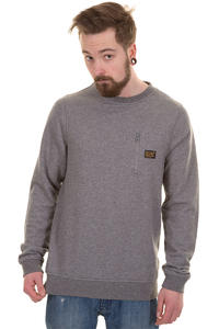 Emerica Standard Issue Sweatshirt (grey heather)