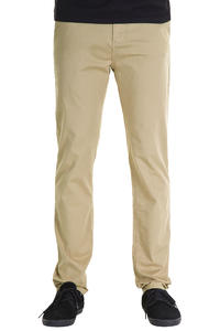 Emerica Carlin Pants (khaki)