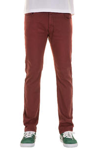 Emerica HSU Saratoga Jeans (maroon)