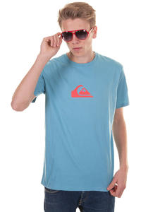Quiksilver Color Wave T-Shirt (tahiti blue)