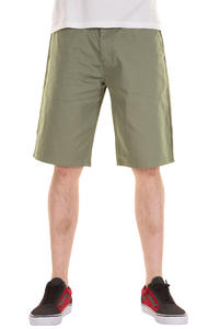 Emerica Class Act Shorts (olive)