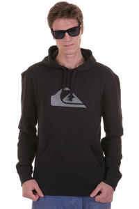 Quiksilver Color Wave Hoodie (black)