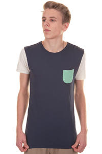 Quiksilver Hangman T-Shirt (midnight)