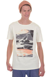 Quiksilver The Ripper T-Shirt (cream)