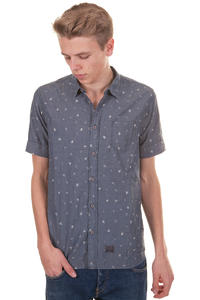 Quiksilver The Florist Shirt (midnight)