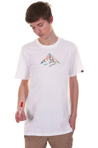 Emerica Triangle FILL 12.00 T-Shirt (whit print)