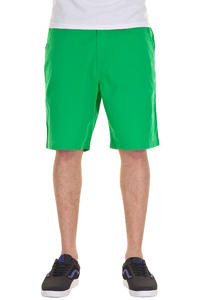 Quiksilver Minor Road Chino Shorts (greeny)