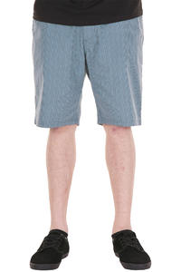 Quiksilver Thunderland Chino Shorts (dirty blue)