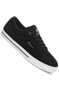 Emerica G-Code Schuh (black lime)