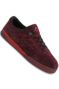 Emerica G6 Schuh (maroon)