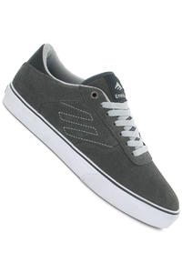 Emerica Liverpool Suede Schuh (grey navy)