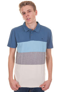 Quiksilver Grant Polo-Shirt (saphir blue)