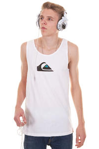 Quiksilver Mountain Wave Tank-Top (white)