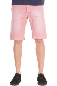 Quiksilver The Krest Summer Chino Shorts (vieux rose)