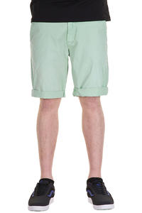 Quiksilver The Krest Summer Chino Shorts (aqua)