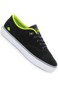 Emerica The Reynolds Cruiser Shoe (black lime)