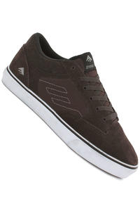 Emerica Jinx SMU Shoe (brown brown)