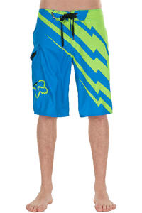 Fox Striker Boardshorts (blue)
